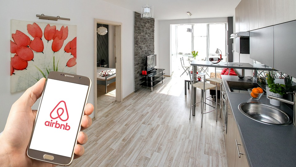 Nuevos protocolos de limpieza para los Airbnb