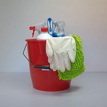 10 trucos de limpieza que triunfaron en internet