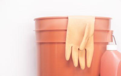 Otros 10 trucos de limpieza que triunfaron en internet