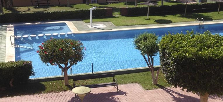 normativa para las piscinas privadas y comunitarias