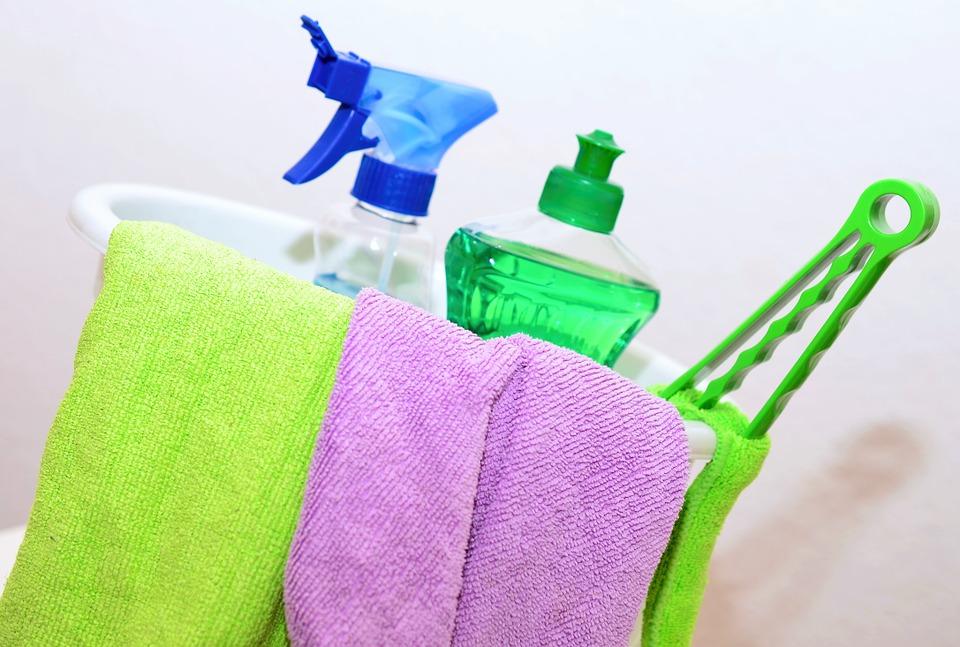 Vinagre: El mejor aliado en la limpieza