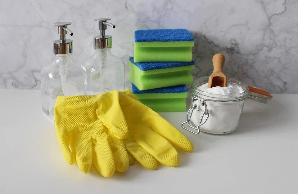 Cinco aparatos que no sabías que limpiabas mal