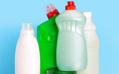 Productos básicos de Limpieza para luchar contra la COVID-19