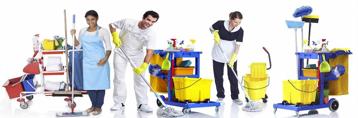 Empresa de Limpieza en Madrid Sur