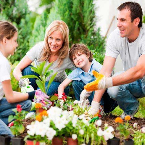 empresas de mantenimiento de jardines